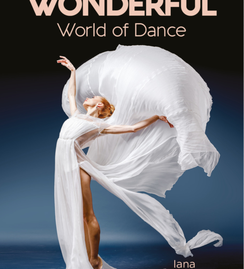 The Wonderful World of Dance - Act II featuring Iana Salenko