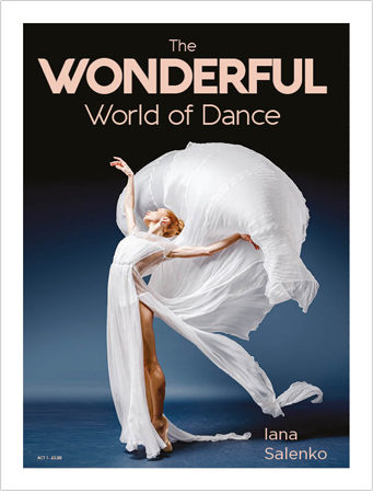The Wonderful World of Dance - Act II